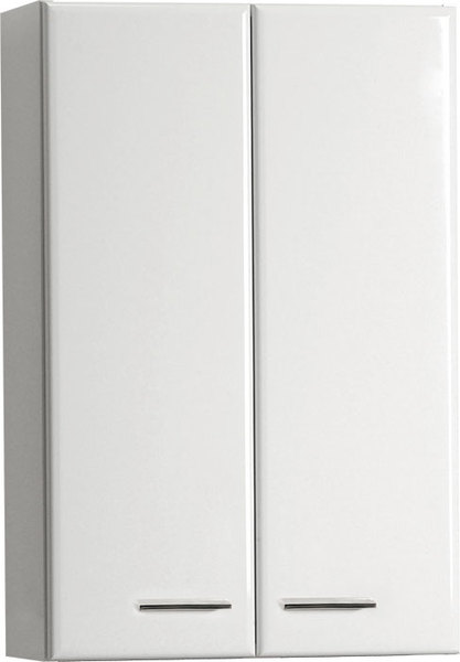 Aqualine Zoja felső szekrény fiók nélkül 50x76x23 cm (51302)
