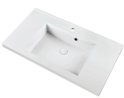 Marmy IMOLA 90x50 fényes fehér
