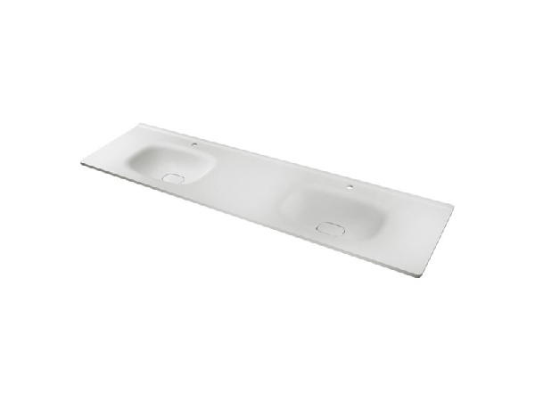 Marmy CAVALLI 200x52 matt fehér