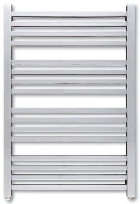Hopa Stick 400 x 1480 fehér fürdőszobai radiátor