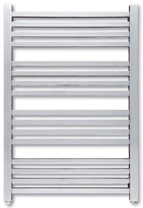 Hopa Stick 500 x 740 fehér fürdőszobai radiátor