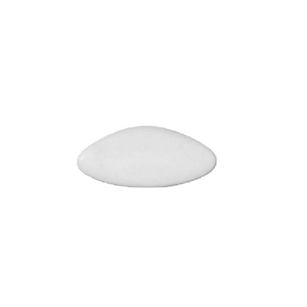M-acryl Star fehér fejpárna