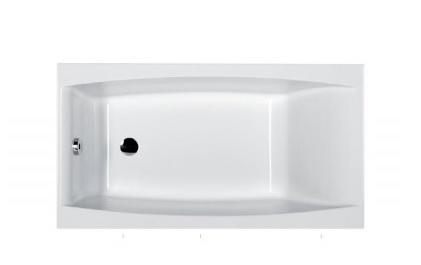 Cersanit S301-046 VIRGO 160x75 KÁD