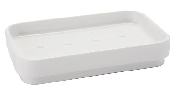 Aqualine SEVENTY szappantartó, fehér vagy lila