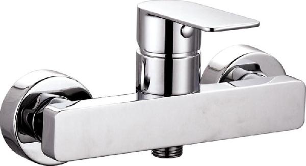Aqualine DAPHNE zuhany csaptelep zuhany nélkül, króm (DH701)