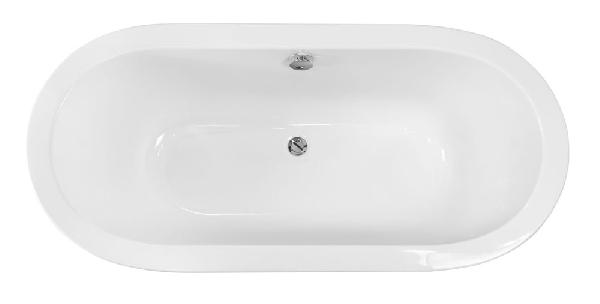 Niagara Wellness Jasmin 160×75cm Különleges kádak