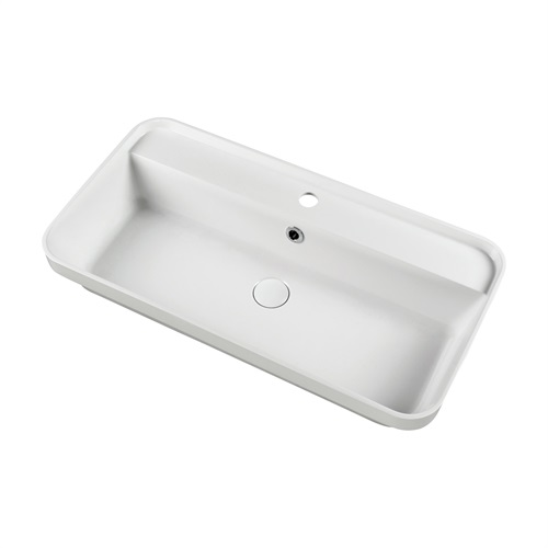 Marmy LUXE 75x39 mosdó