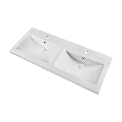 Marmy CALABRIA 120X51 dupla mosdó