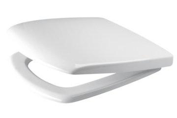 Cersanit Carina WC ülőke duroplast (K98-0068)