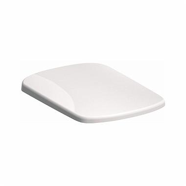 Kolo Nova Pro szögletes, soft close WC ülőke (M30118000)