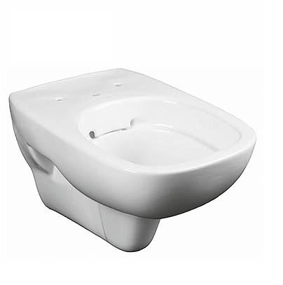 Kolo Style öblítőperem nélküli fali WC csésze (L23120000)