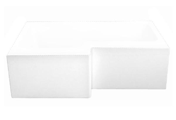 M-acryl Linea előlap 150/170