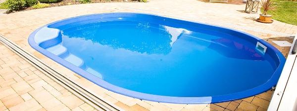 Wellis Myline KORFU úszómedence 4500x3000x1200 mm INGYEN SZÁLLÍTÁSSAL