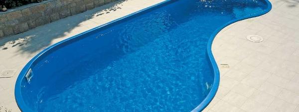 Wellis Myline MADEIRA úszómedence 7500x3500x1400 mm