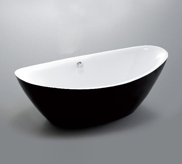 Wellis AREZZO Black TÉRKÁD 180 x 87 x 65 cm