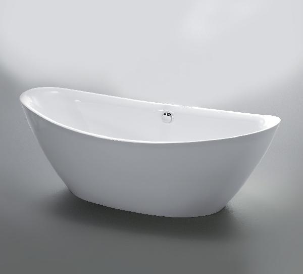 Wellis AREZZO White TÉRKÁD 180 x 87 x 65 cm