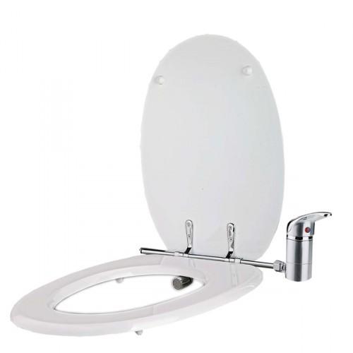EASY-Bid® bidés WC ülőke