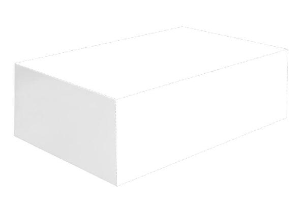 M-acryl Royal oldallap  110cm