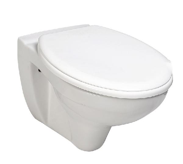 AQUALINE TAURUS II. Fali WC, 36x53,5cm (LC1582)