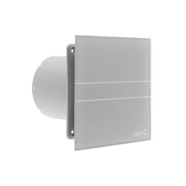 Sapho CATA E-100 GS ventilátor, 8W, o100mm, ezüst
