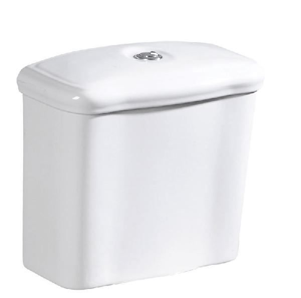 Sapho KERASAN RETRO WC kombi tartály