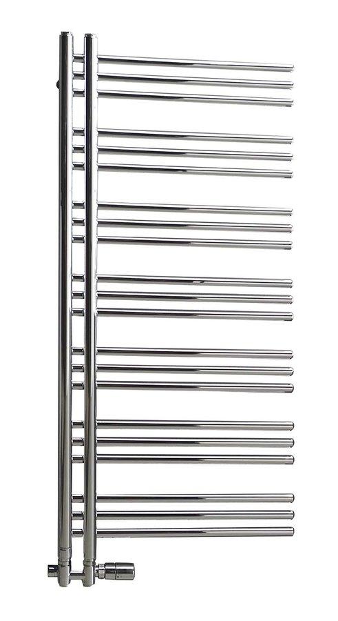 Sapho DORLION fürdőszobai radiátor 500x1200 mm, króm