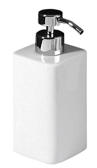 Sapho B&K JUSTY 3 szappan adagoló 1309-31