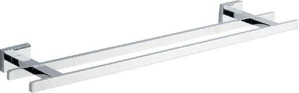Sapho AQUALINE APOLLO törölközőtartó, 550 mm, króm 1416-11