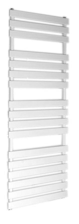 Sapho JALOUSI fürdőszobai radiátor, fehér, 900 W, 600x1500 mm 1801-09
