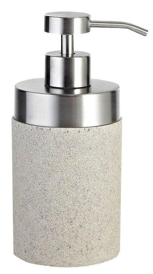 Sapho RIDDER STONE bézs szappanadagoló 22010511