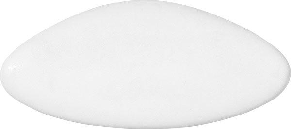 Sapho POLYSAN STAR fejpárna, fehér 250070