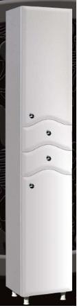 """Guido """"S"""" MODELL 1010 fiókkal álló fürdőszoba szekrény"""