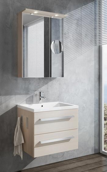 Tboss Modena fürdőszobabútor szett 60cm - több színben