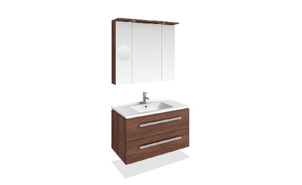 Tboss Modena fürdőszobabútor szett 90cm - több színben