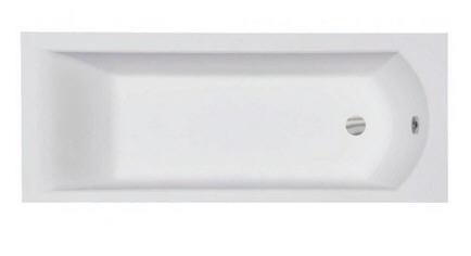 Besco SHEA 150x70 akril egyenes kád