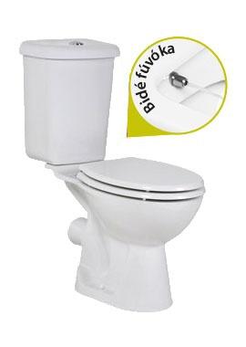 PITTA - WC + BIDÉ 2IN1 - PA3141