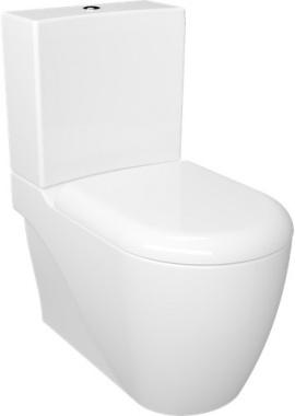 GRANDE - WC + BIDÉ 2IN1 - GR3641