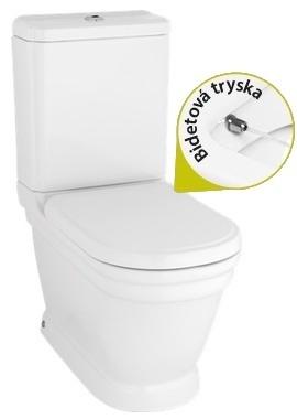 ANTIK - WC + BIDÉ 2IN1 - AN3641