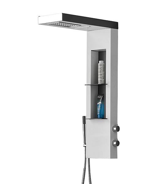 Niagara Wellness TUGELA zuhanypanel 97×24cm