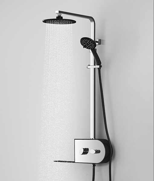 Niagara Wellness KEGON zuhanypanel 94×51cm