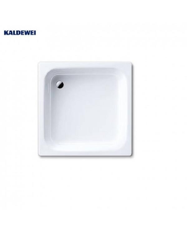 Kaldewei Sanidusch acéllemez zuhanytálca 90x90 (396)