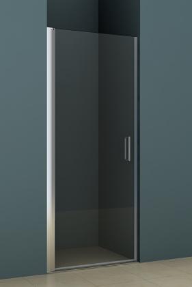 RIHO NOVIK Z101 zuhanyajtó 80x200cm