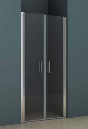 RIHO NOVIK Z111 zuhanyajtó 100x200cm