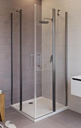 RIHO NOVIK Z207 zuhanykabin 90x90x200cm