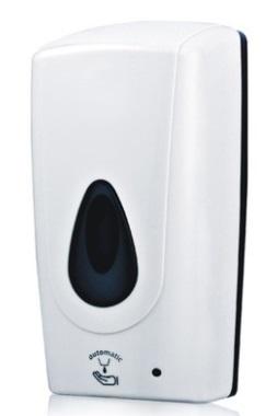 BEMETA HOTEL Automata szappanadagoló, 135x275x120mm, 1000ml, ABS/fehér (121209032)
