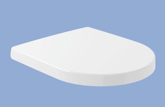Alföldi Formo WC ülőke - Softclose 98M9 C5 01