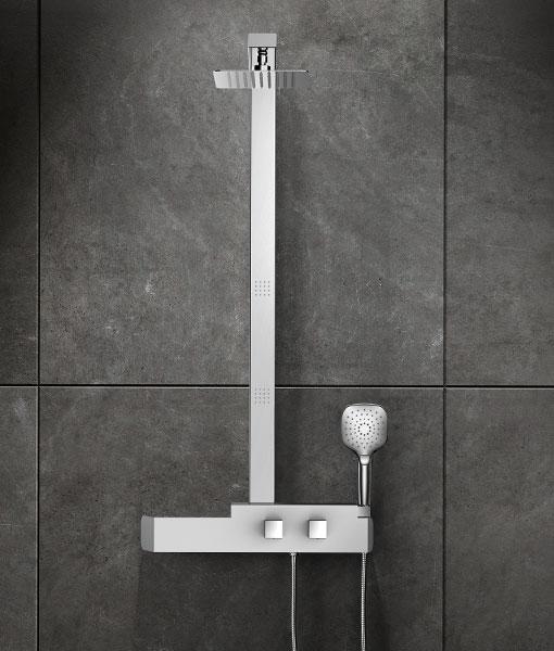 Niagara Wellness ISA zuhanypanel 47x100cm