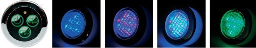 Niagara Wellness Fényterápiás világítás