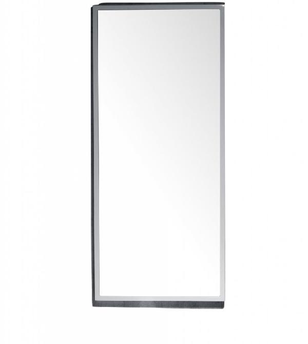 Sanotechnik Keretezett tükör világítás nélkül M02