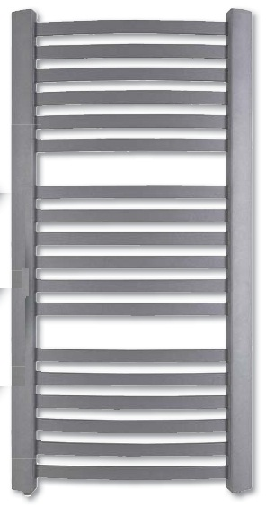 Hopa Retto 540 x 1436 fehér fürdőszobai radiátor
